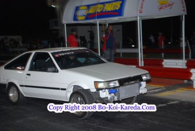 1986  Toyota Corolla ae86 Turbo picture, mods, upgrades