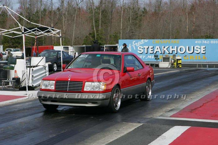 1988  Mercedes-Benz 300CE  picture, mods, upgrades