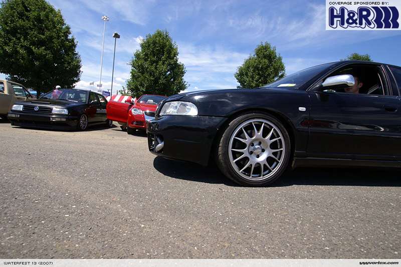 2001  Audi S4 SSP Tuned picture, mods, upgrades