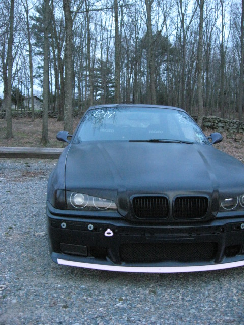 1997 BMW M3 ltw all motor