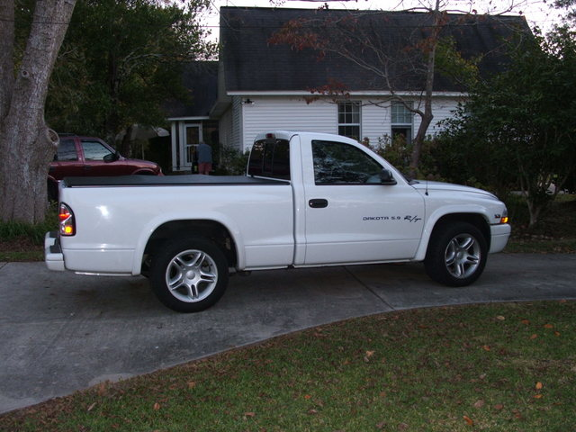 2000  Dodge Dakota R/T picture, mods, upgrades