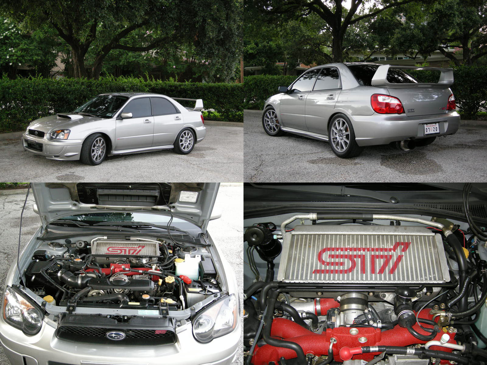2005 subaru impreza wrx sti 1 4 mile drag racing timeslip. Black Bedroom Furniture Sets. Home Design Ideas