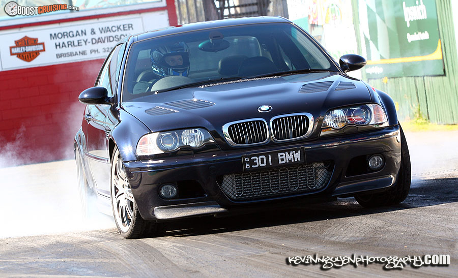 2003  BMW M3 E46m3 AA Supercharged picture, mods, upgrades