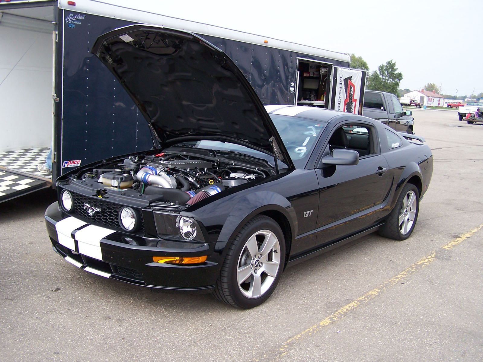 2006 ford mustang gt 0 to 60. Black Bedroom Furniture Sets. Home Design Ideas