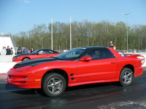 1998  Pontiac Trans Am  picture, mods, upgrades
