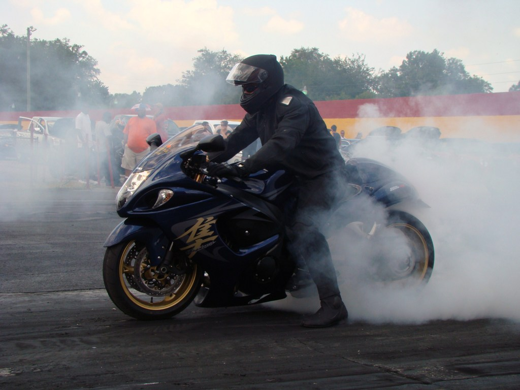 2008 suzuki hayabusa 1/4 mile trap speeds 0-60 - dragtimes