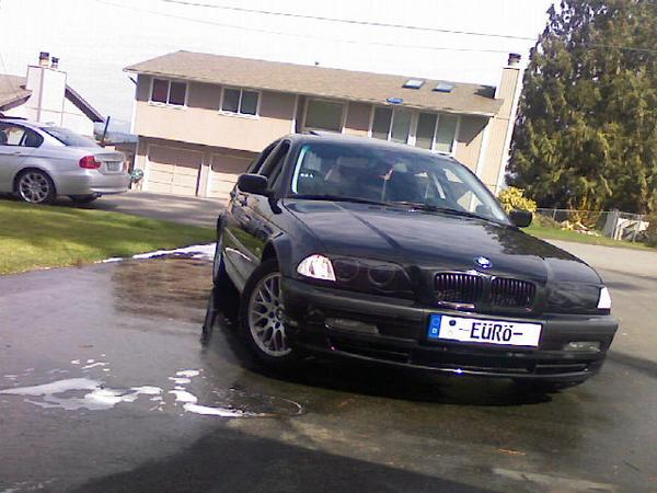 2000  BMW 328i e46 picture, mods, upgrades