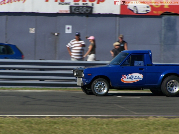 1990 Jazz blue Nissan 1200 ute/bakkie picture, mods, upgrades