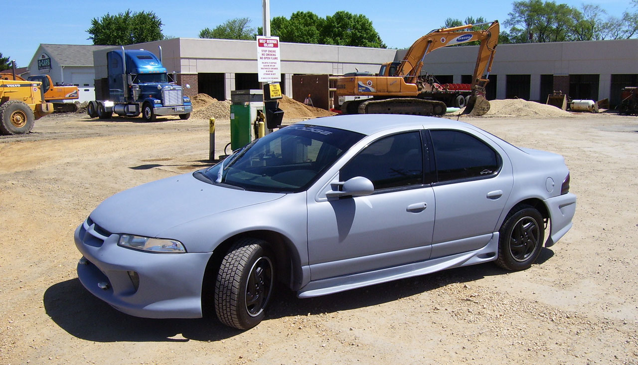 1995  Dodge Stratus ES picture, mods, upgrades