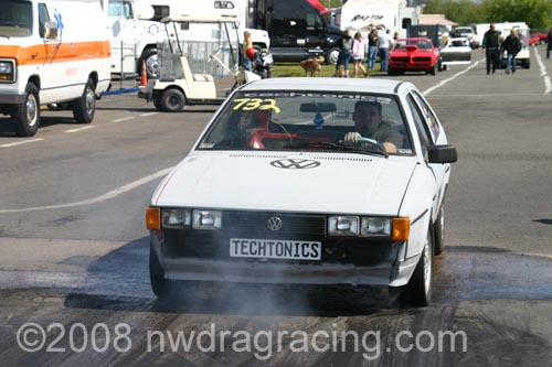 1984  Volkswagen Scirocco  picture, mods, upgrades
