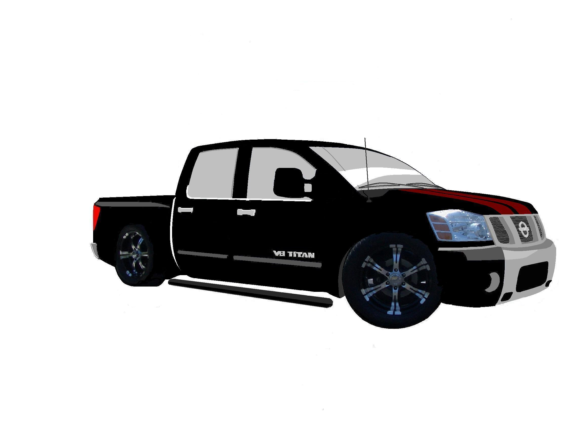2006  Nissan Titan se cc picture, mods, upgrades