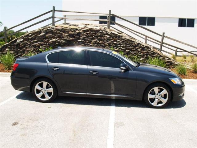 2008  Lexus GS460  picture, mods, upgrades