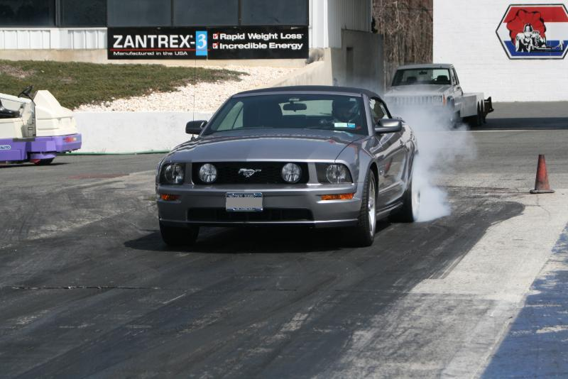 2006  Ford Mustang GT Vortech Supercharged picture, mods, upgrades