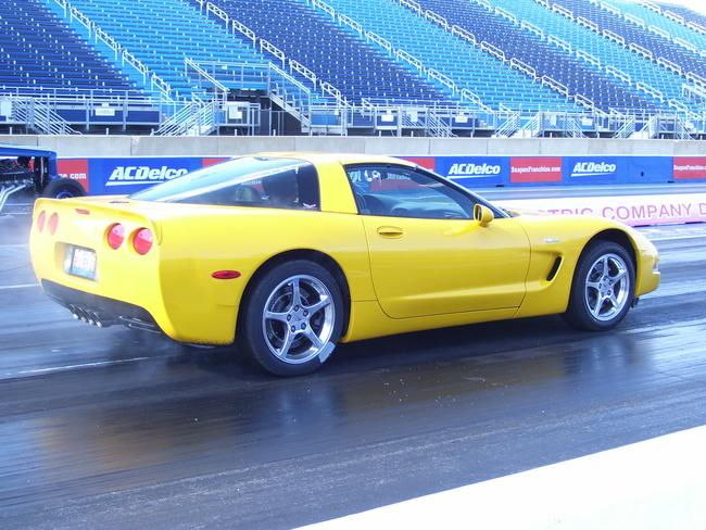 2000  Chevrolet Corvette  picture, mods, upgrades