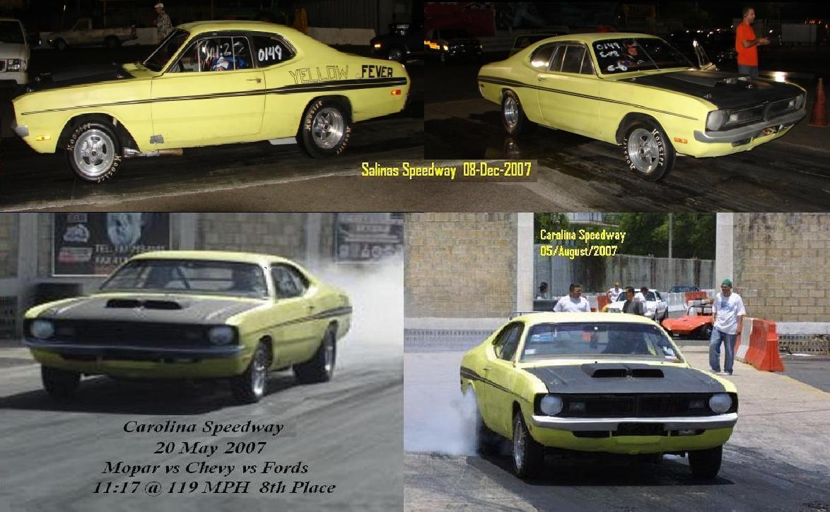 1973  Dodge Dart SPORT picture, mods, upgrades