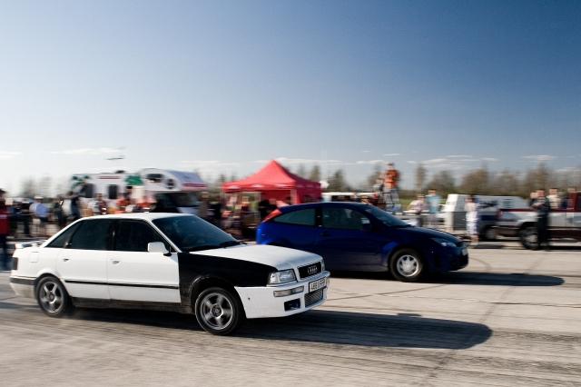 Audi 90. 1991 Audi 90 89