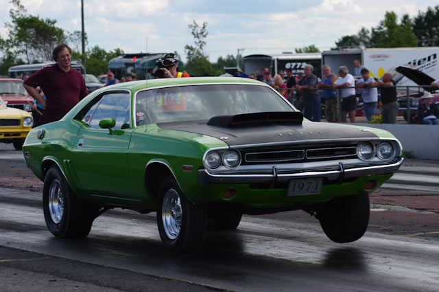 1971  Dodge Challenger  picture, mods, upgrades