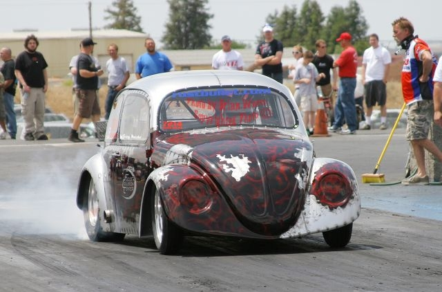1956  Volkswagen Beetle  picture, mods, upgrades