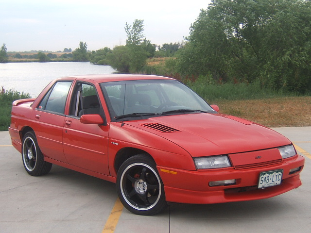 1996 Chevrolet Corsica · Corsica Videos. Number of Votes: 5