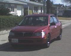 2003  Mitsubishi Lancer ES picture, mods, upgrades