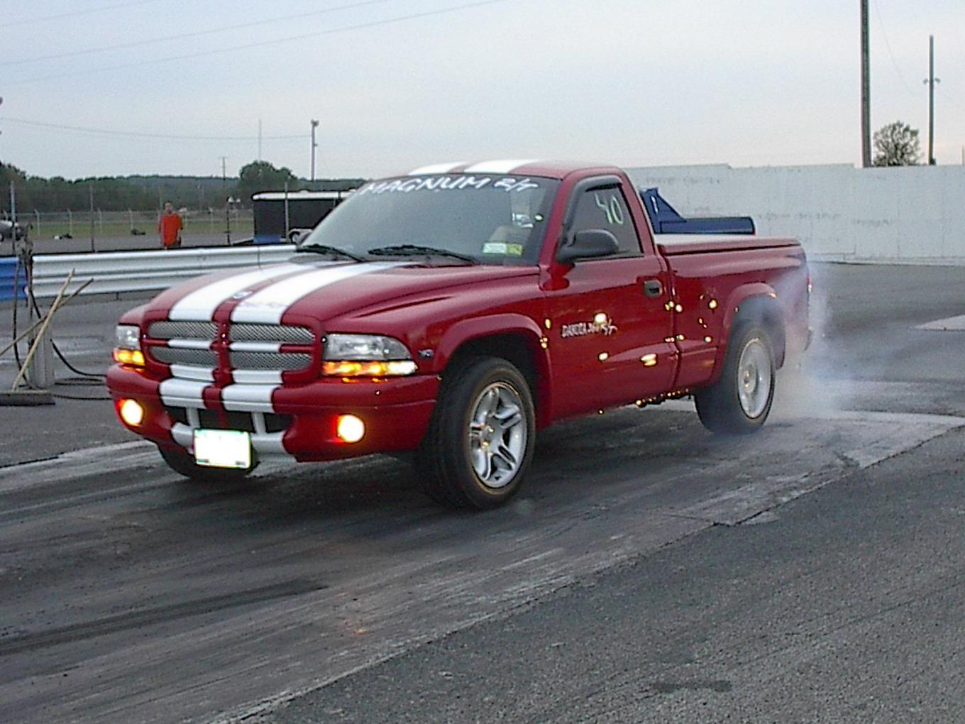 1999 Dodge Dakota RT