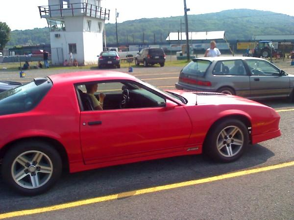 1986  Chevrolet Camaro Z28 Iroc-Z picture, mods, upgrades