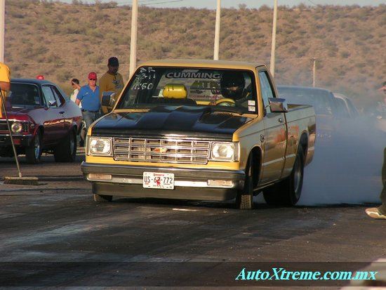 1984  Chevrolet S10 Pickup short bed picture, mods, upgrades