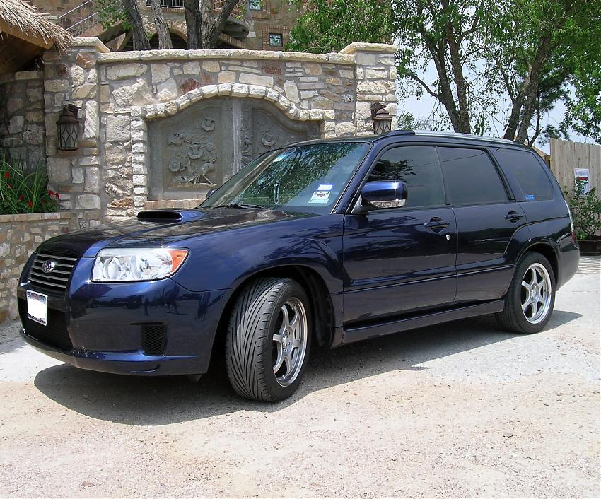 2006 subaru forester xt 1 4 mile trap speeds 0 60. Black Bedroom Furniture Sets. Home Design Ideas
