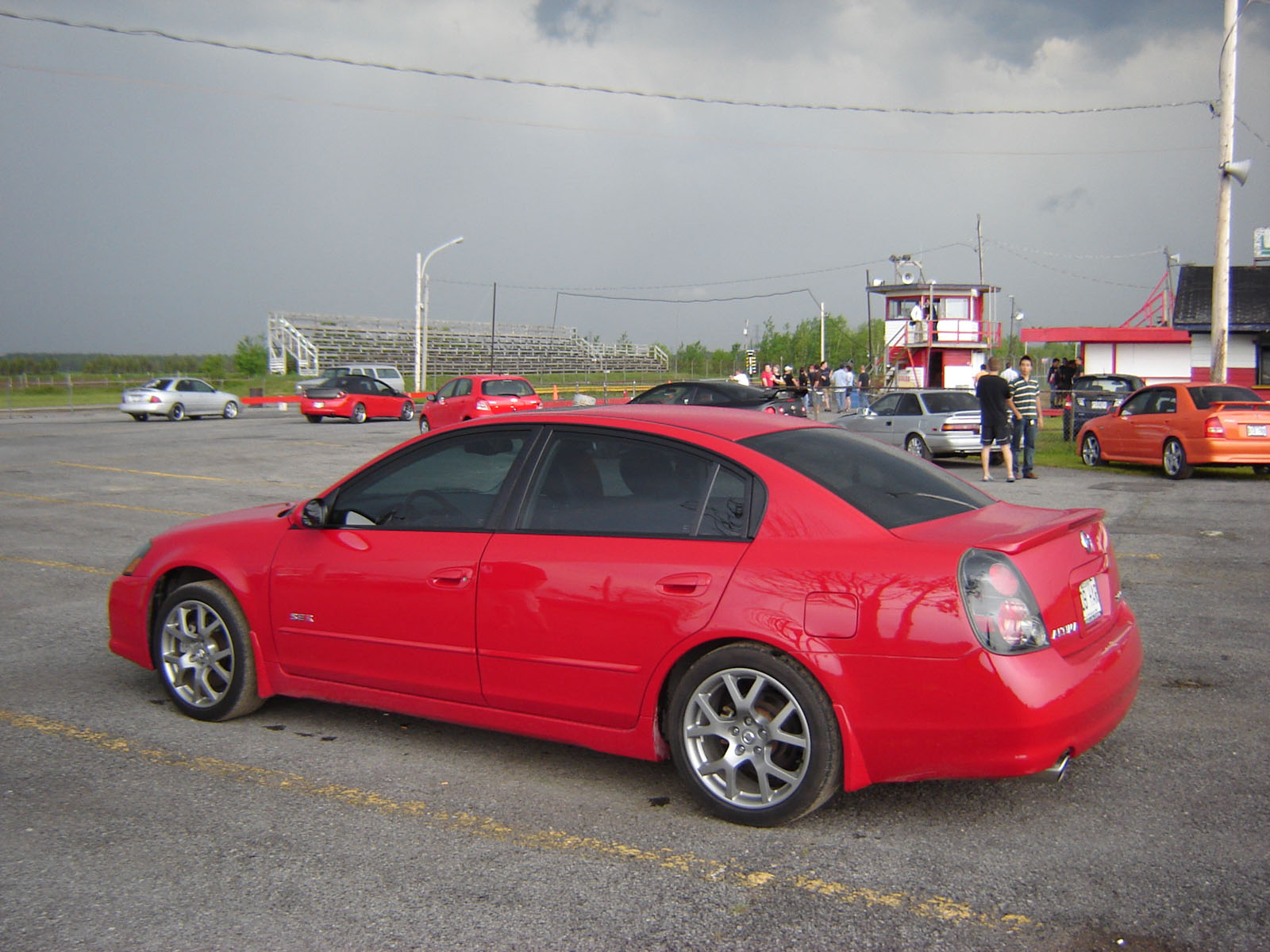 2005 nissan altima ser pictures, mods, upgrades, wallpaper