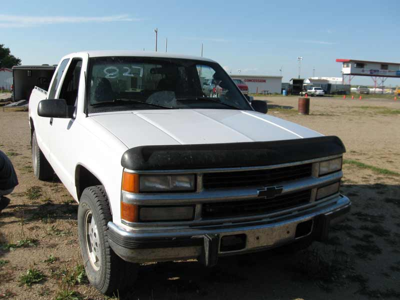 1995  Chevrolet CK1500 Truck Silverado picture, mods, upgrades