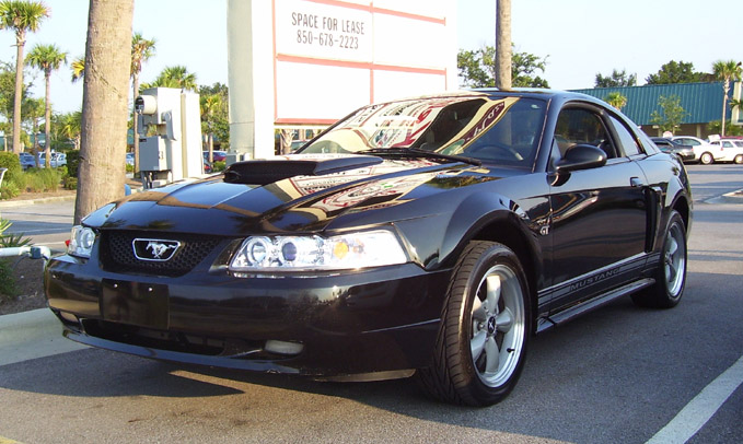 2002  Ford Mustang GT picture, mods, upgrades
