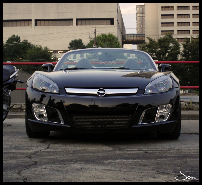 2007  Saturn Sky Redline picture, mods, upgrades