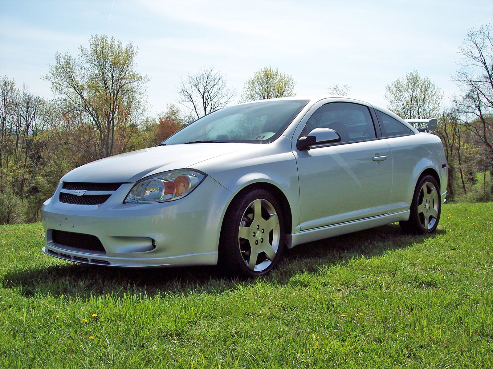 2006 chevrolet cobalt ss sc 1 4 mile drag racing timeslip. Black Bedroom Furniture Sets. Home Design Ideas
