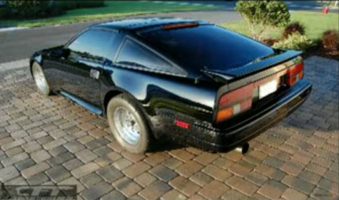 1986 Nissan 300ZX Z31 Pictures, Mods, Upgrades, Wallpaper