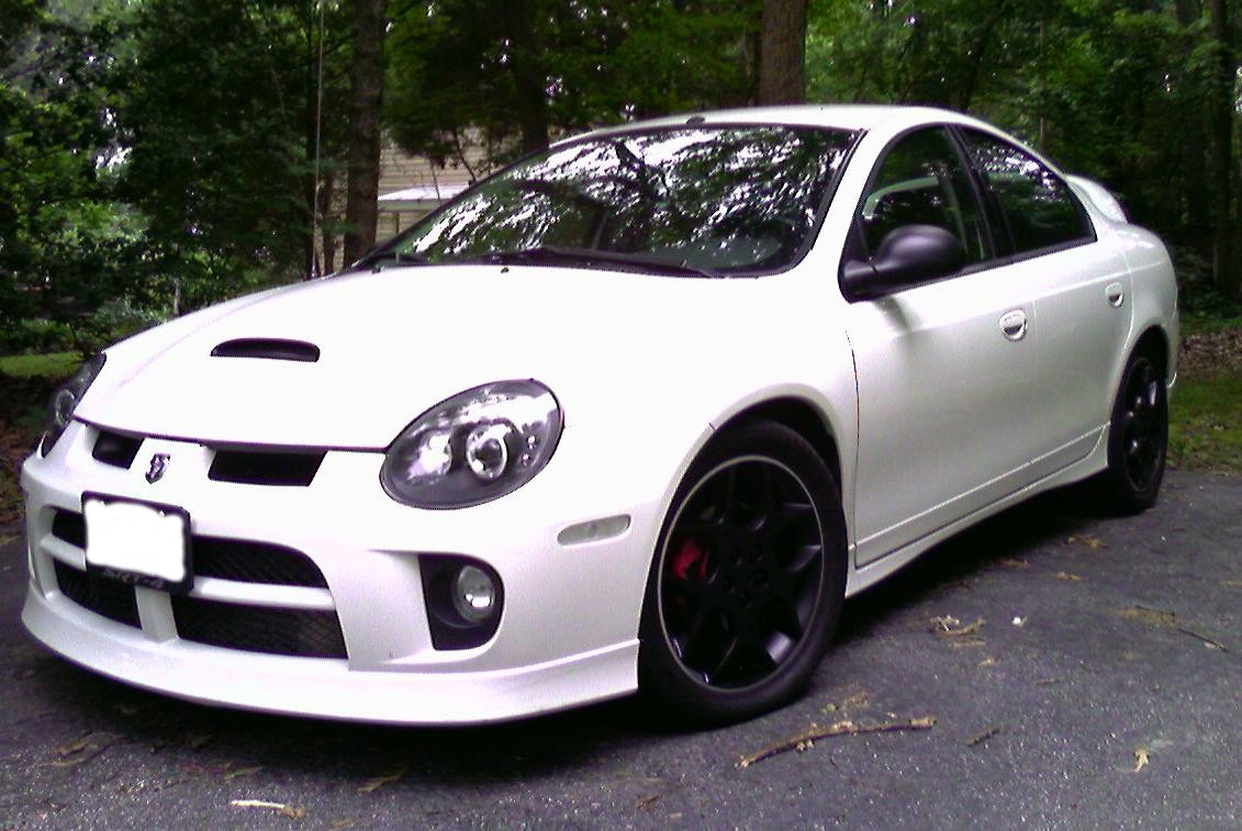 2005  Dodge Neon SRT-4  picture, mods, upgrades