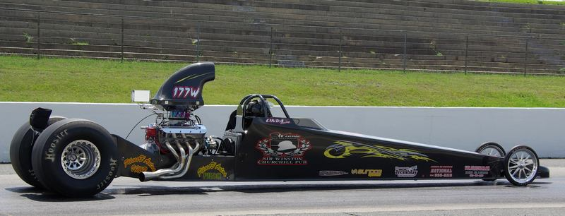 2008  Dragster Rear Engine mm dragster picture, mods, upgrades