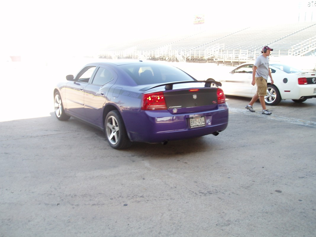 2007  Dodge Charger R/T Daytona picture, mods, upgrades