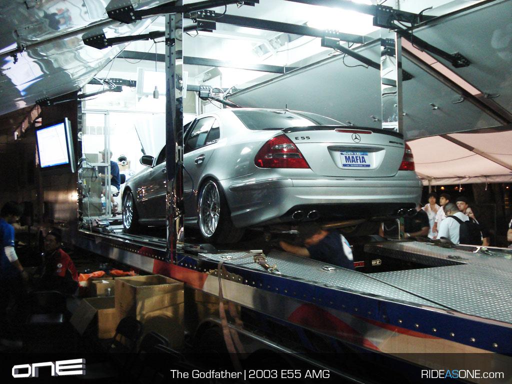 All Types 2003 mercedes e55 amg : Stock 2003 Mercedes-Benz E55 AMG Dyno Sheet Details - DragTimes.com