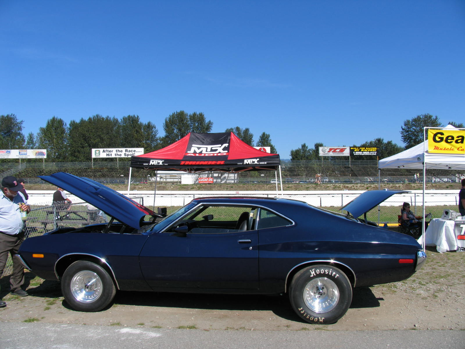 1972  Ford Torino Sport picture, mods, upgrades