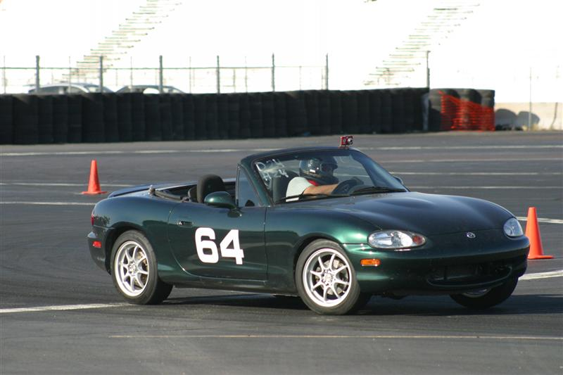1999  Mazda Miata MX5 Sport picture, mods, upgrades