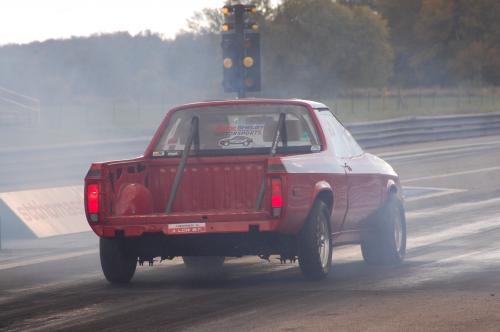 1982  Dodge Rampage  picture, mods, upgrades