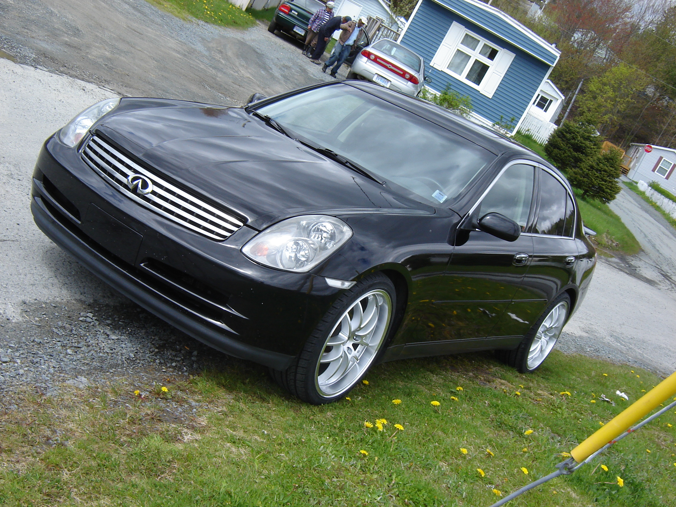 infiniti g35 in performance racing parts autos. Black Bedroom Furniture Sets. Home Design Ideas