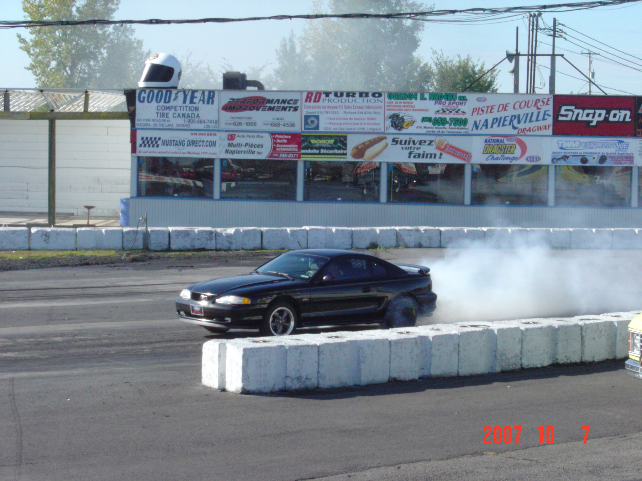 1997  Ford Mustang GT picture, mods, upgrades