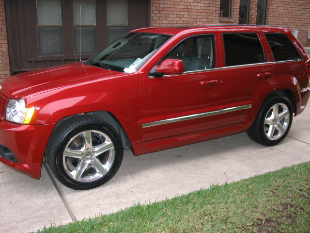2006 jeep cherokee srt8 nitrous 1 4 mile trap speeds 0 60. Black Bedroom Furniture Sets. Home Design Ideas