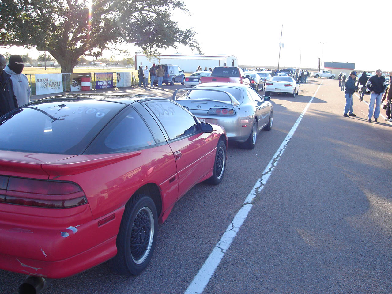 1990  Mitsubishi Eclipse GSX picture, mods, upgrades