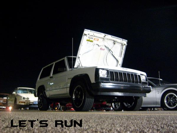 1992  Jeep Cherokee sport picture, mods, upgrades
