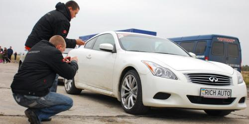 2008  Infiniti G37 S picture, mods, upgrades