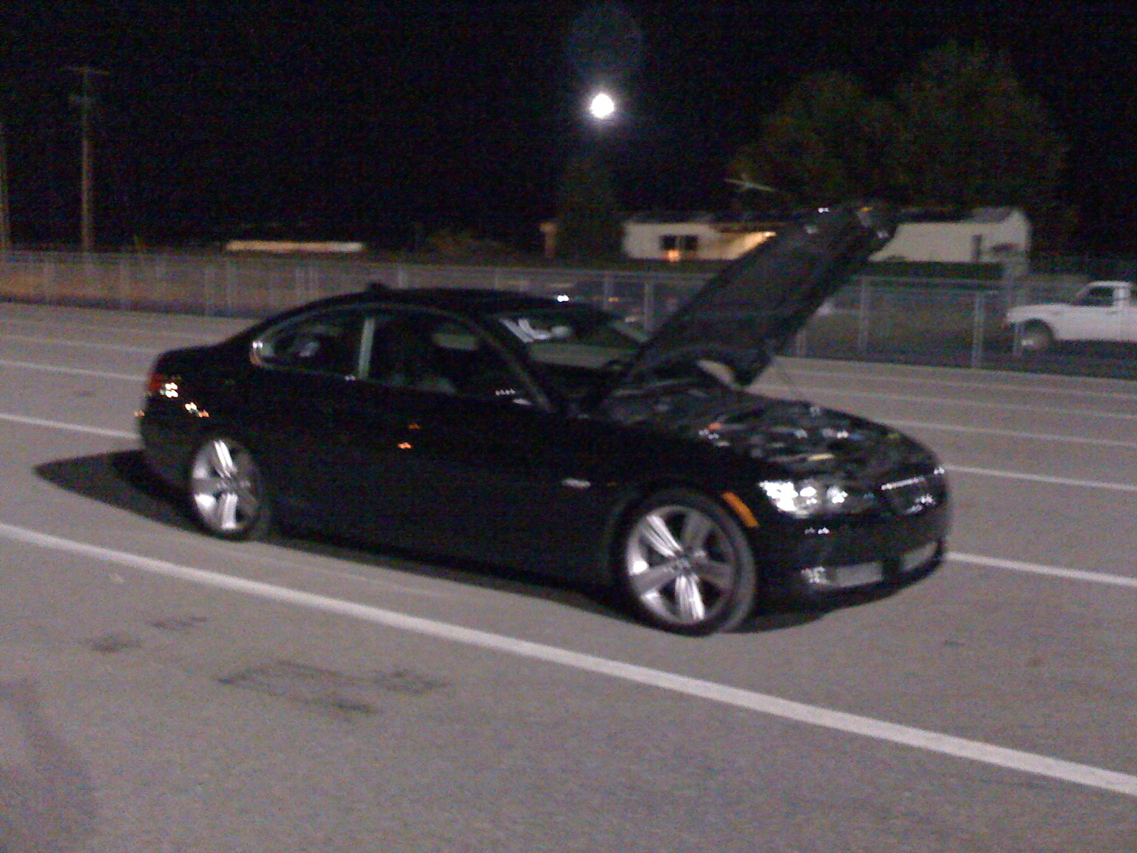 2008 Bmw 335i Coupe Pictures Mods Upgrades Wallpaper