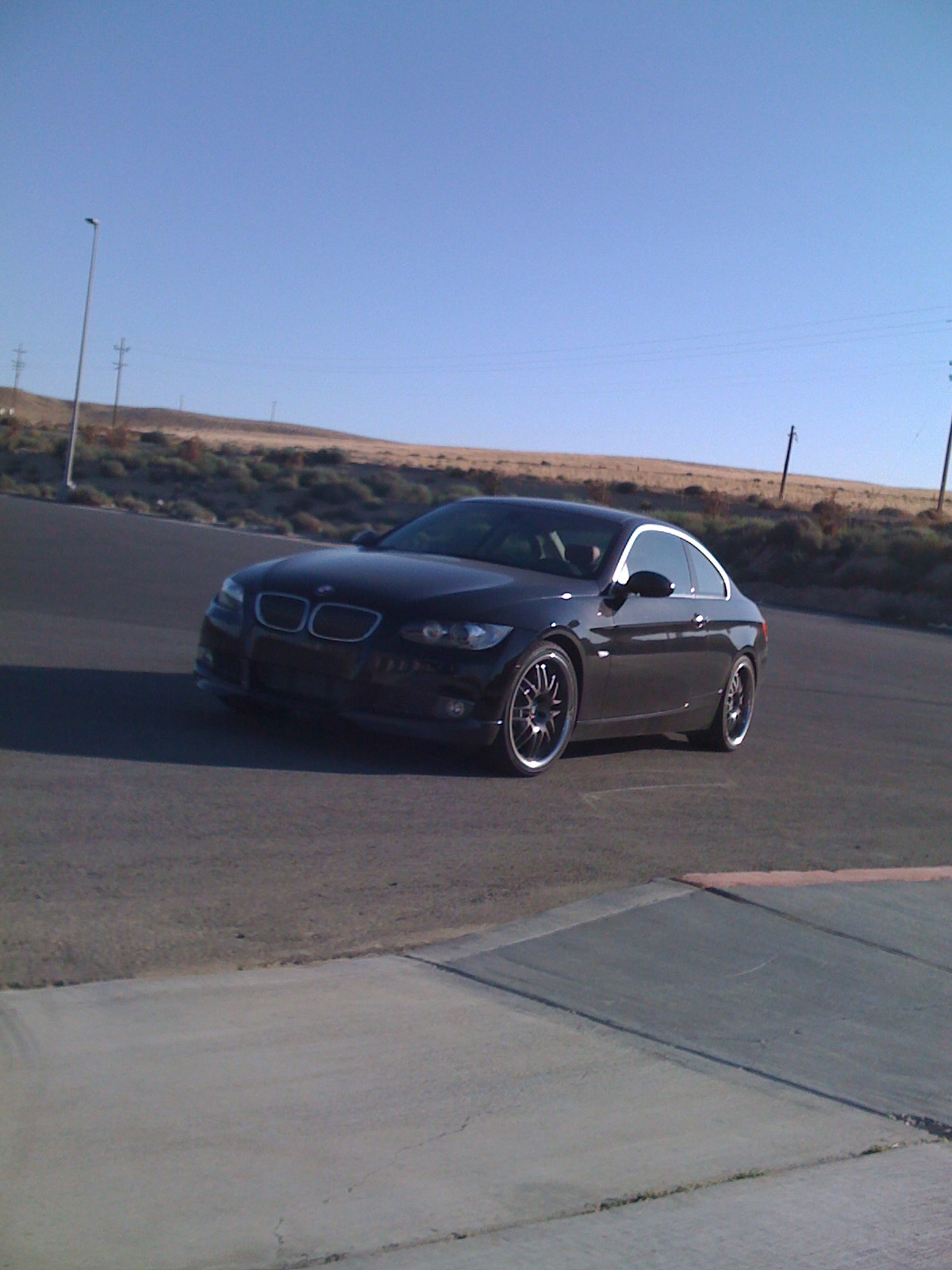 2008  BMW 335i JB3 picture, mods, upgrades