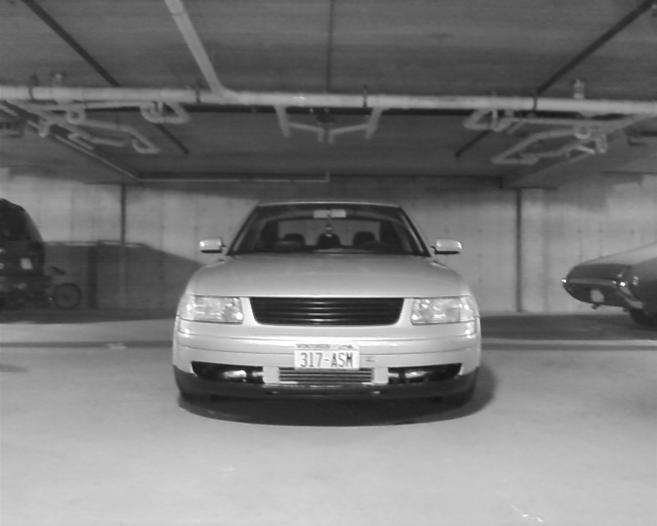 2000  Volkswagen Passat GT28RS Turbo picture, mods, upgrades